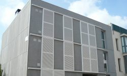 Edifici plurifamiliar de 4 habitatges a Girona