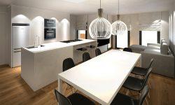 Reforma interior d'habitatge a Girona