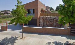 Habitatge unifamiliar aïllat a Celrà