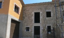 Rehabilitació d'habitatge unifamiliar a Celrà
