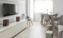 Reforma interior d'habitatge a Barcelona