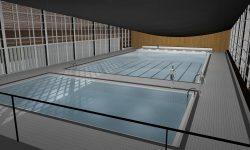 Projecte de piscina a Sant Boi de Llobregat